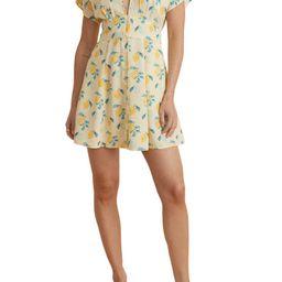 Camila Print Dress | Nordstrom