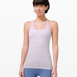 Ebb To Street Tank Light Support For B/C Cup | Lululemon (US)