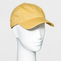 Women's Baseball Hat - Universal Thread™ | Target