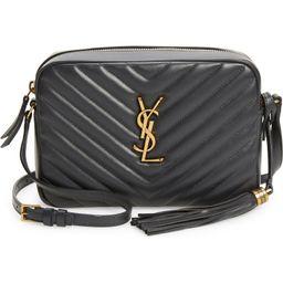 Lou Matelassé Leather Camera Bag | Nordstrom