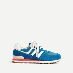 Kids' New Balance® 574 sneakers in larger sizes | J.Crew US