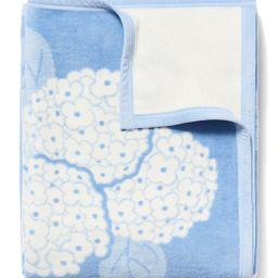 Hydrangea Blanket   ChappyWrap