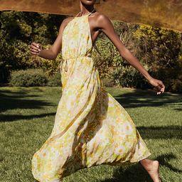 Halter Dresses | Lulus (US)