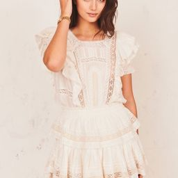 Stella Dress | LOVESHACKFANCY