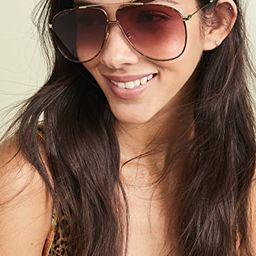 Light Glasant Sunglasses | Shopbop