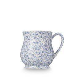 Pale Blue Felicity Sandringham Mug | Foundation Goods