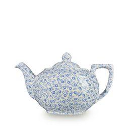 Pale Blue Felicity Teapot | Foundation Goods