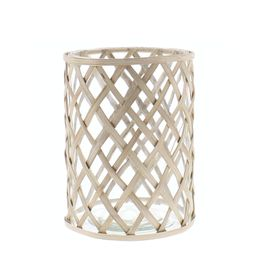 Cane Weave Vase | Foundation Goods
