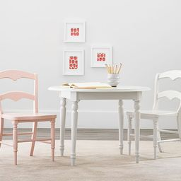 Finley Play Chairs | Pottery Barn Kids