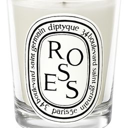 Roses Candle | Saks Fifth Avenue