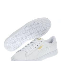 PUMA | Vikky V2 Leather Sneaker | Nordstrom Rack | Nordstrom Rack