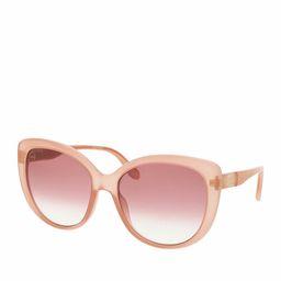 Gucci GG0789S-003 57 Sunglass WOMAN INJECTION Pink in rosa   fashionette   Fashionette (DE)