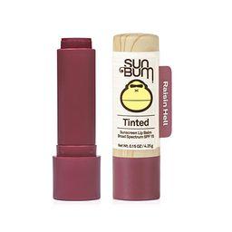 Sun Bum Tinted Lip Balm Raisin Hell   SPF 15   UVA/UVB Broad Spectrum Protection   Sensitive Skin...   Amazon (US)