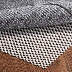 Syntus Non-Slip Area Rug Pad, 6×9 Ft Extra Thick Gripper Pad Protective Cushioning Pad for Hard ...   Amazon (US)