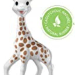 Vulli Sophie The Giraffe New Box, Polka Dots, One Size | Amazon (US)