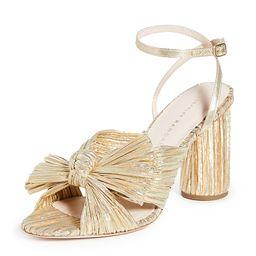 Loeffler Randall Camellia Knot Sandals | Shopbop