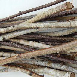 Birch branches 40 pcs, birch tree decor, natural branch, wooden twigs, Craft sticks, decorative b...   Etsy (US)