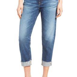 The Ex Boyfriend Crop Jeans   Nordstrom