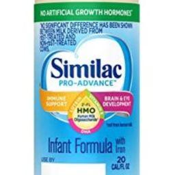 Visit the Similac Store | Amazon (US)