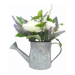 Sonoma Goods For Life® Faux Lavender Wall Watering Can | Kohl's