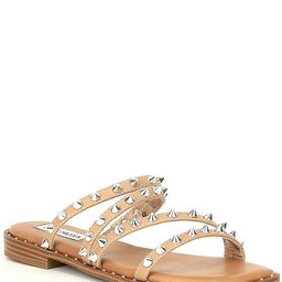 Selina Studded Square Toe Sandals | Dillards