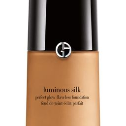 Luminous Silk Perfect Glow Flawless Oil-Free Foundation   Nordstrom