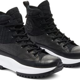 Chuck Taylor® All Star® Run Star Hike High Top Platform Sneaker | Nordstrom