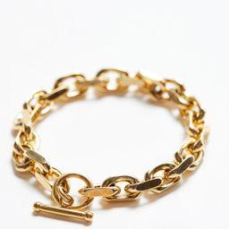 Olivia Chain Bracelet   Evereve