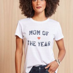 Mom of the Year Tee   Evereve