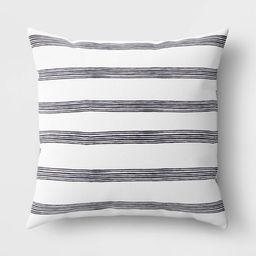 Stripe Throw Pillow - Room Essentials™   Target