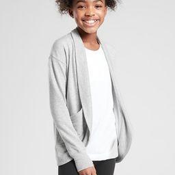Athleta Girl Wrap 'N Roll Sweatshirt 2.0   Athleta