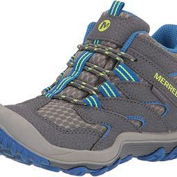 Merrell Kids' Chameleon 7 Access Mid Waterproof Hiking Boot   Amazon (US)