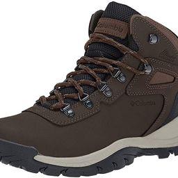 Columbia Women's Newton Ridge Plus Hiking Boot   Amazon (US)