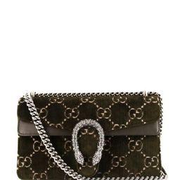 Dionysus shoulder bag | Farfetch (US)