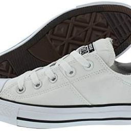 Converse Women's Madison Utility Chambray Low Top Sneaker | Amazon (US)