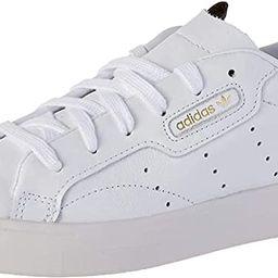 adidas Originals Women's Sleek Sneaker | Amazon (US)