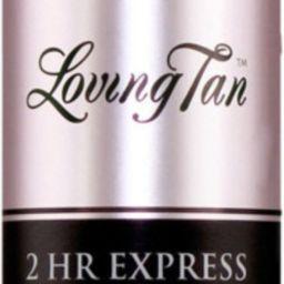 2 HR Express Self Tanning Mousse Medium | Ulta