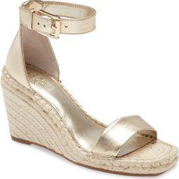Meddrina Ankle Strap Sandal | Nordstrom
