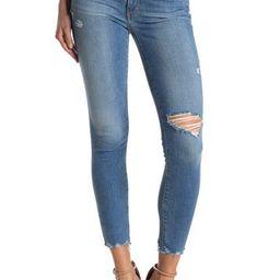 Curvy Ankle Skinny Jeans | Nordstrom Rack