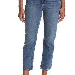 Classic Straight Leg Jeans | Nordstrom Rack