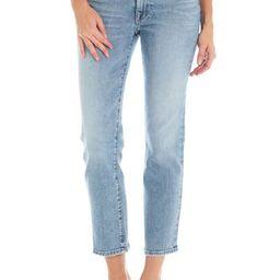 Cher Crop Jeans | Nordstrom Rack