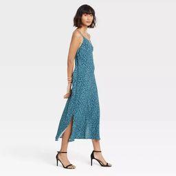 Women's Slip Dress - A New Day™ | Target