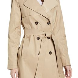 Hooded Trench Coat   Nordstrom