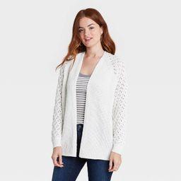 Women's Cardigan - Knox Rose™ | Target