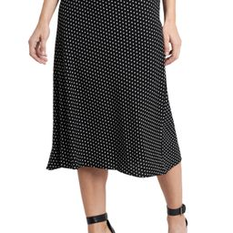 Women's Vince Camuto Madrid Crepe Skirt, Size Small - Black   Nordstrom