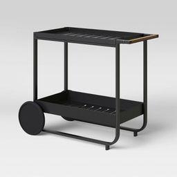 Henning Patio Bar Cart - Project 62™ | Target