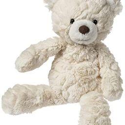 Mary Meyer Putty Bear Small Teddy Bear Soft Toy, Cream | Amazon (US)