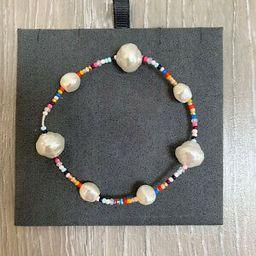 BAUBLEBAR BREIGH BEADED GLASS PEARL BRACELET NEW  | eBay | eBay US