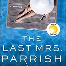 The Last Mrs. Parrish: A Novel | Amazon (US)