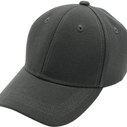 Top Level Baby Baseball Cap Hat-100% Durable Sturdy Polyester Hat | Amazon (US)